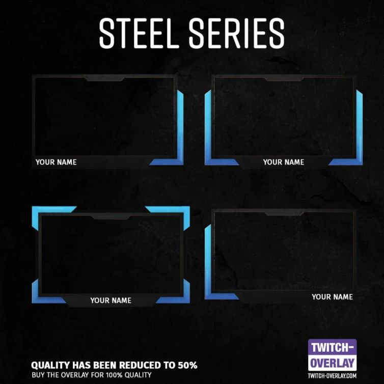 Steel Series Facecam