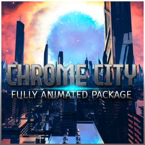 Chrome City stream bundle thumbnail